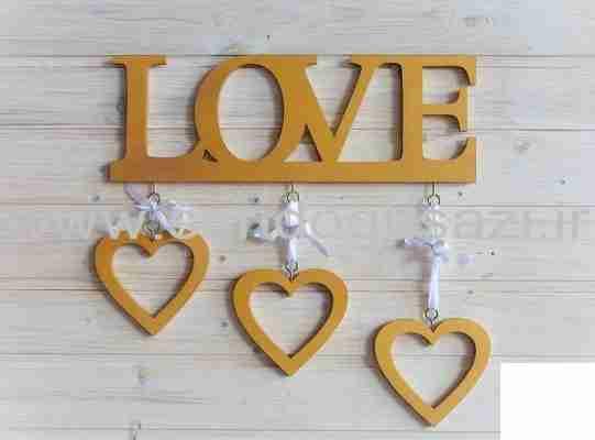 ghab aks divari tarh love 4